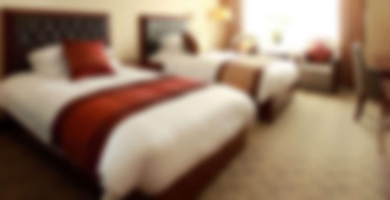 Апартаменты с террасой и спальней